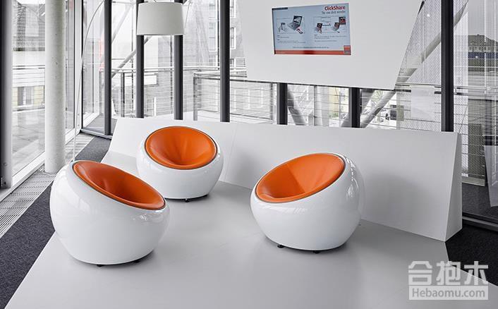 室内设计办公空间有哪些区域划分?