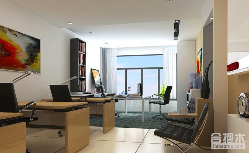 小型辦公室裝修圖,辦公室,裝修,
