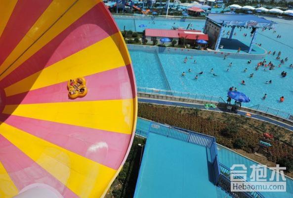 水上游乐场,乐园设计公司,