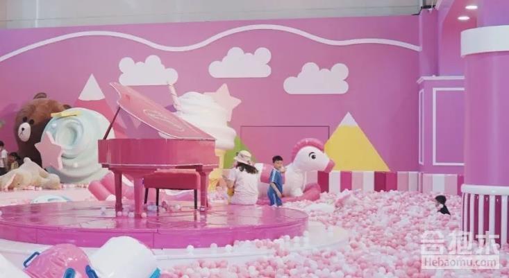 室内儿童游乐园,游乐园,