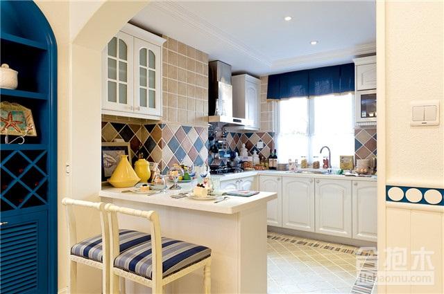 裝飾公司,廚房裝修细节,開放式廚房,储物柜,