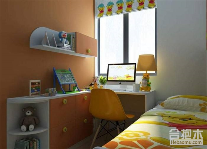 【裝修公司】孩子家長注意啦,兒童書桌也有風水講究