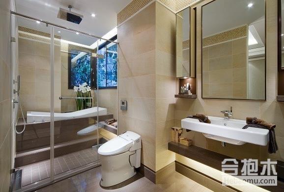 装饰公司,5平方卫生间设计图,卫生间,