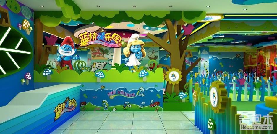 儿童乐园设计公司,儿童乐园,乐园设计,