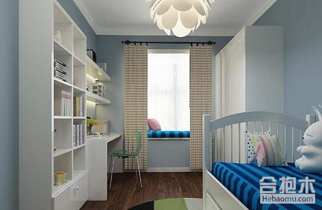小卧室装修效果图,装修公司,小卧室,