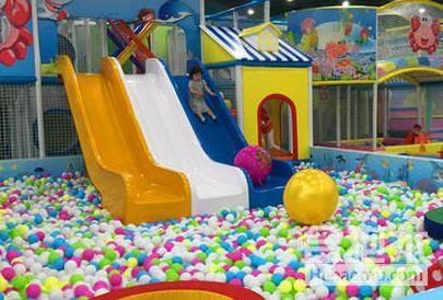 室内儿童乐园,儿童游乐项目,儿童乐园,