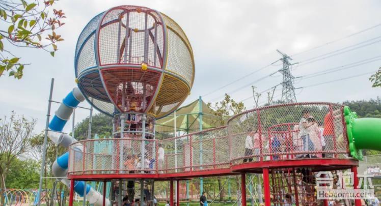 儿童游乐园,游乐园设计,