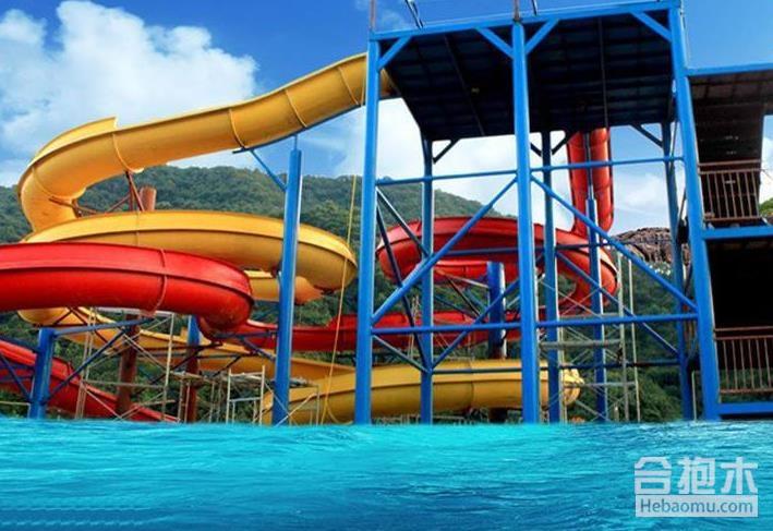 水上乐园策划规划,水上乐园,