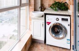 合抱木家居資訊-滾筒洗衣機好嗎?與波輪洗衣機有啥不同?