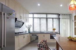 合抱木装修学堂-【装修公司】3个厨房装修建材知识,不看后悔?