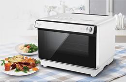 合抱木家居資訊-裝飾公司能解答烤箱和蒸烤箱的區別嗎?購買烤箱還是蒸烤箱呢?