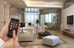 合抱木裝修學堂-裝修公司告訴你:智能家居產品有哪些選購注意事項