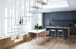 合抱木亿博国际网站学堂-【家装室内设计】木地板怎么选?木地板价格多少?