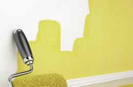 合抱木装修学堂-【免费装修报价】刷乳胶漆的方法?刷乳胶漆怎样刷?