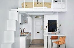 合抱木装修学堂-楼中楼装修和loft公寓装修,你更喜欢哪个?