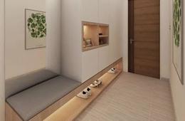 合抱木裝修學堂-【工裝裝修】室內門安裝步驟?室內門怎么安裝?