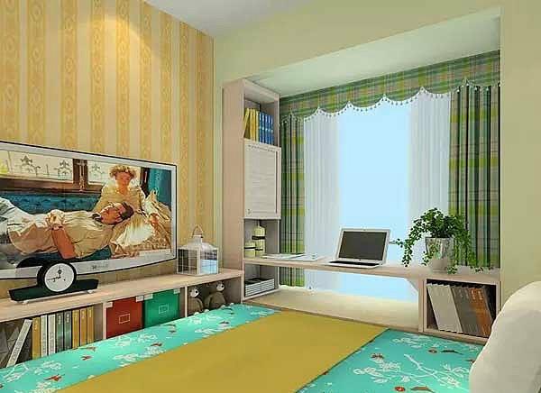 卧室太小怎么办 小卧室装修技巧