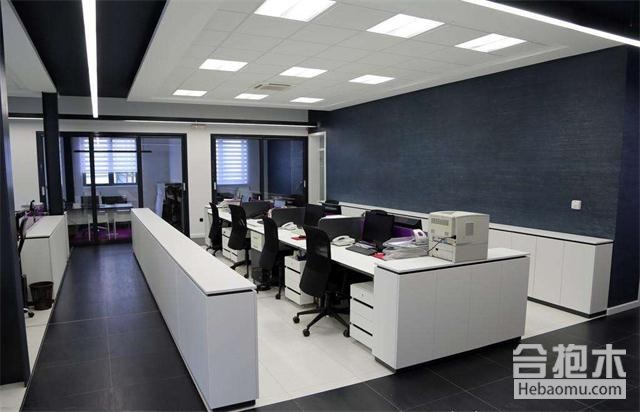 擅长工装的装修公司传授经验,办公室设计的要点