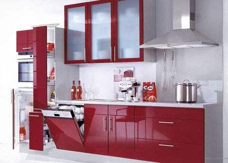 厨房装修做好这些小细节 能让家里人抢着做饭!