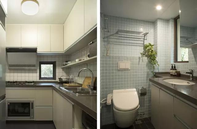 厨房/卫生间
