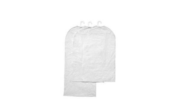 ▲IKEA/宜家 普鲁林 衣服罩| 参考价格:14.9 元