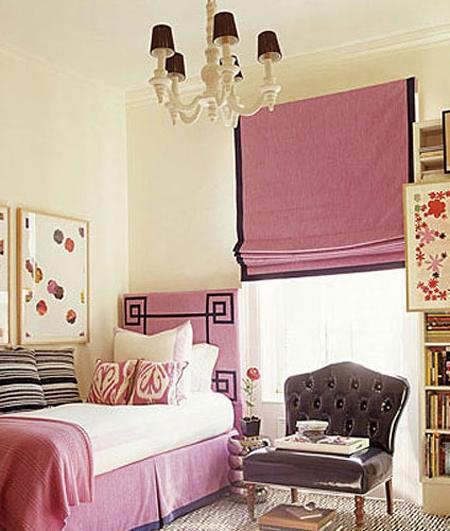 这么美的卧室 哪个女生会不爱