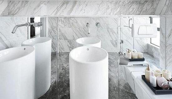洗手盆安装技巧多 后悔没早知道