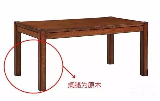 家具还有这样的造假手段?看看合抱木老师傅怎么说!