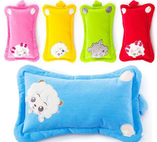 宝宝枕头怎么选 选对枕头很重要