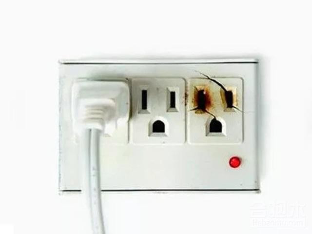 水电管线插座