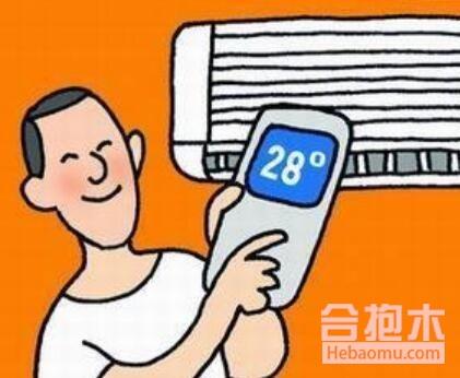 冬天空调制热原理和空调系统的组成