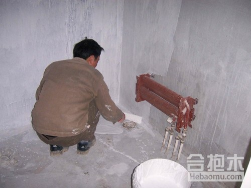 卫生间防水施工有哪些规范
