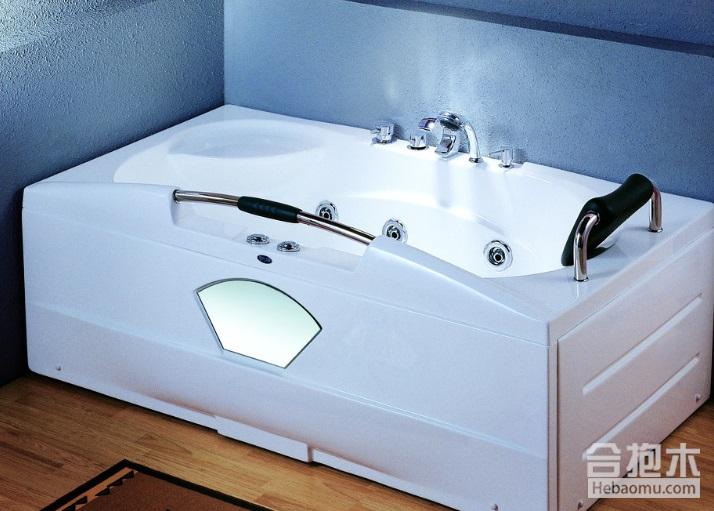 装修浴缸你需要知道的知识