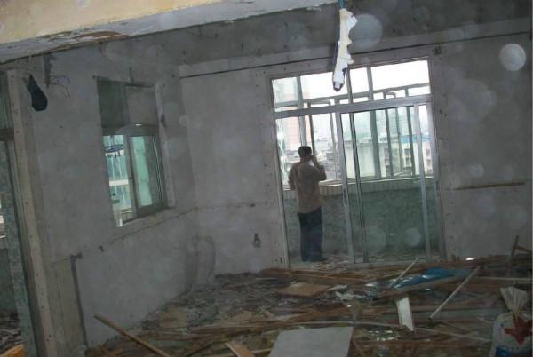 旧房改造装修的八大优化原则