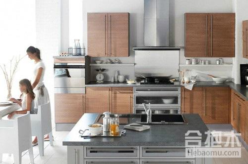 厨房台面用哪种材质好