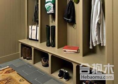 广州装修公司为您介绍小户型玄关装修要点