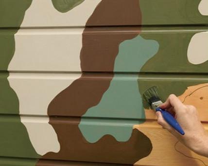装修刷漆避免八大误区