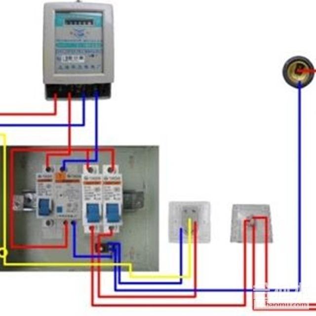 漏电保护器
