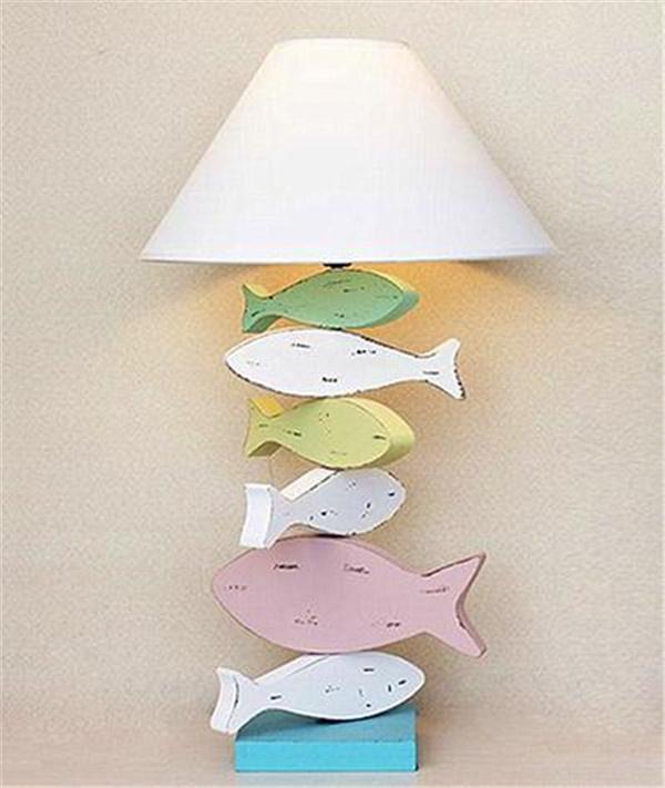八款儿童台灯 照亮一方童趣天地