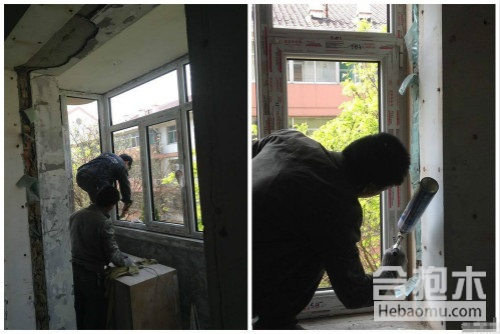 老房翻新和新房装修顺序不一样,旧房翻新流程看这里!
