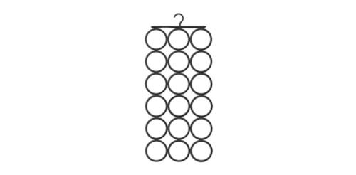▲IKEA/宜家 康普蒙多用衣架| 参考价格:29.9 元