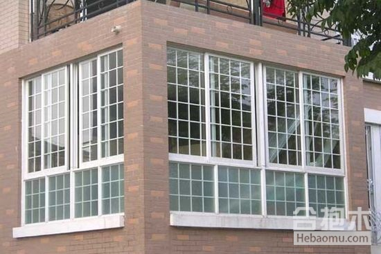 保护家人财产安全,要在防盗窗上下功夫