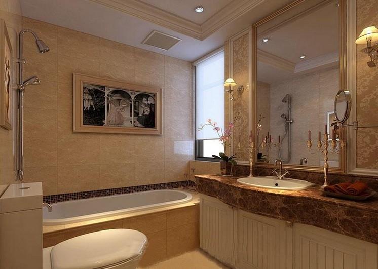卫浴洁具安装要点 防止漏水最重要