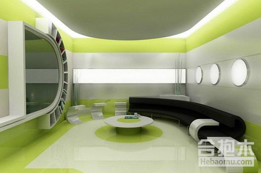 办公室装修材料知多少?办公室装修建材一览