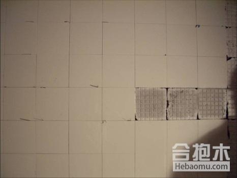 【裝修公司】防止衛生間瓷磚脫落,鋪貼時這幾點要做好