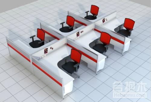 办公室装修如何选购办公椅
