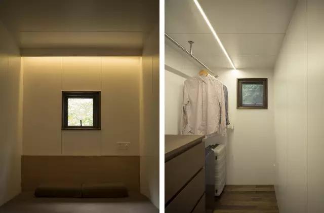 寝室/衣帽间