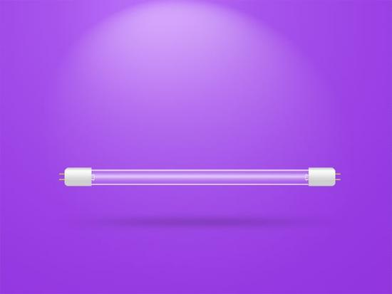 紫外线灭菌灯
