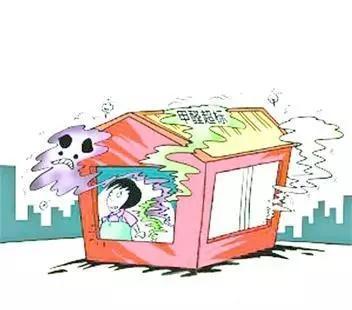 几招教你远离家装空气污染