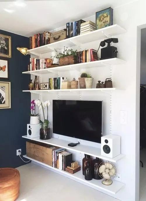 去掉电视墙